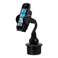 MacAlly Adjustable Automobile Cup Phone Holder Mount