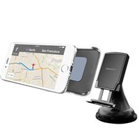 MacAlly Magnetic Car Suction Phone Holder Mount