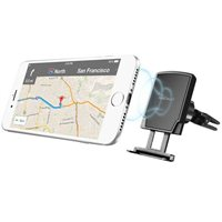 MacAlly Magnetic Car Air Vent Phone Holder Mount