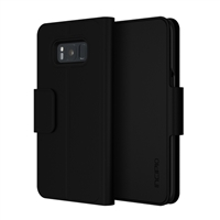 Incipio Technologies Breve Folio Case for Samsung Dream - Black