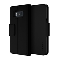 Incipio Technologies Breve for Samsung Galaxy S8+ - Black