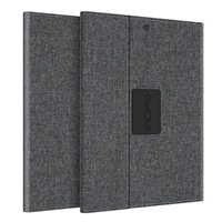 Incipio Technologies Esquire Series Folio for iPad 5th and 6th Gen - Gray