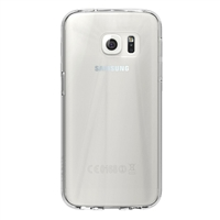 Skech Crystal Clear Scratch Resistant Shockproof Case Cover for Samsung Galaxy S8+ - Clear