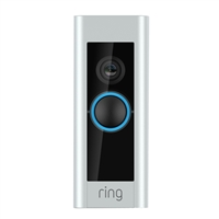Ring WiFi Video Doorbell Pro