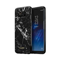 Laut Element Durable Shock Resistant Case for Samsung Galaxy S8 - Marble Black
