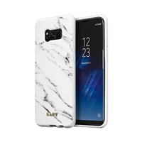 Laut Element Durable Shock Resistant Case for Samsung Galaxy S8 - Marble White