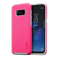 Laut Shield For Samsung Galaxy 8 Plus - Pink