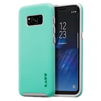 Laut Shield for Samsung 8 Plus - Mint