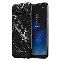 Laut Huex Elements for Samsung Galaxy S8 Plus - Marble Black