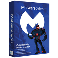 Malwarebytes Cyber Security (PC)