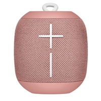 Ultimate Ears WONDERBOOM Bluetooth Speaker - Cashmere Pink