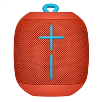 Ultimate Ears WONDERBOOM Bluetooth Speaker - Fireball Red