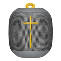 Ultimate Ears WONDERBOOM Bluetooth Speaker - Stone Gray