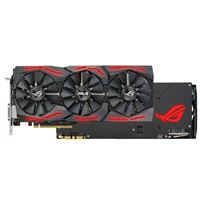 ASUS ROG STRIX GAMING GeForce GTX 1080 Ti Triple-Fan 11GB GDDR5X PCIe Video Card