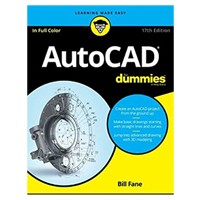 Wiley AutoCAD For Dummies, 17th Edition