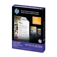 HP Heavyweight Project Paper