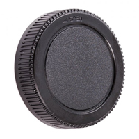 Dot Line Rear Cap for Micro Four Thirds