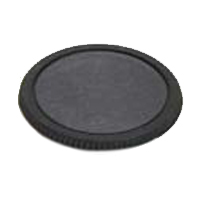 Dot Line Body Cap for Canon EOS