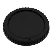 Dot Line Body Cap for Nikon F/AI Mount Cameras
