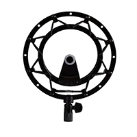 Blue Microphones RADIUS II YETI Suspension Mount - Black