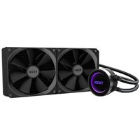NZXT Kraken X62 280mm RGB Water Cooling Kit