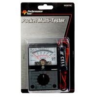 Performance Tools Pocket Multi-Tester
