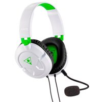 Turtle Beach Ear Force Recon 50X Gaming Headset - White