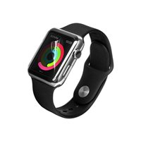 Laut Prime Screen Protector for 38mm Apple Watch