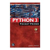 Stylus Publishing Python 3: Pocket Primer