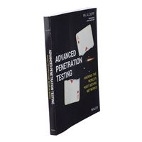 Wiley Advanced Penetration Testing