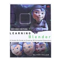 Addison-Wesley Learning Blender, 2nd Edition