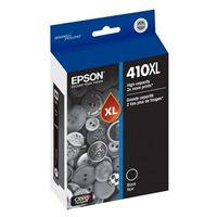 Epson 410XL High-Capacity Black Ink Cartridge