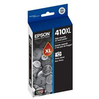 Epson 410XL High-Capacity Photo Black Ink Cartridge