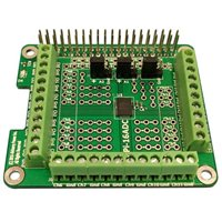 Alchemy Power Inc. Pi-16ADC Board