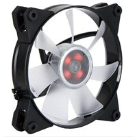 Cooler Master MasterFan Pro 120 Air Flow RGB POM Bearing 120mm Case Fan