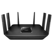 Linksys EA9300 Max-Stream AC4000 Tri-Band Wireless AC Router