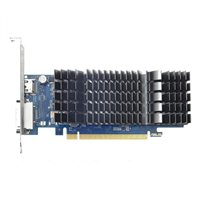 ASUS GeForce GT 1030 Passive 2GB GDDR5 PCIe Graphics Card