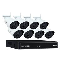 Night Owl Video Camera NVR Security Kit