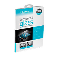 Colorway 9H Tempered Glass Screen Protector for iPhone 6/6S Plus