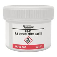 MG Chemicals Rosin Flux Paste - 50 Grams