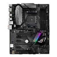ASUS ROG STRIX B350-F Gaming AM4 ATX AMD Motherboard