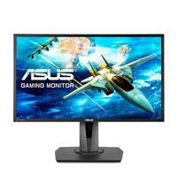 "ASUS MG248QR 24"" Full HD 144Hz DVI HDMI DP FreeSync LED Gaming Monitor"