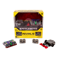 Innovation First BattleBot Rivals