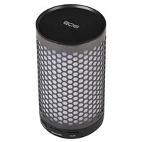 808 Audio SP435GM CANZ GLO Bluetooth Speaker Grey