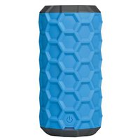 808 Audio CANZ H2O Bluetooth Wireless Speaker - Blue