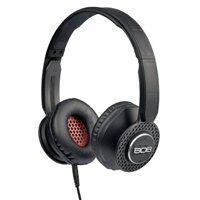Audiovox Electronics 808 SHOX BT Wireless On-Ear Headphones - Black