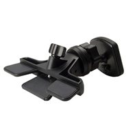 Scosche Industries MagicMount Magnetic CD Slot Mount Phone Holder - Black