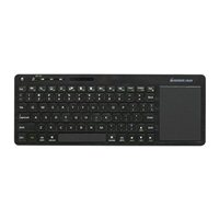 IOGear GKM56R Wireless Keyboard and Touchpad