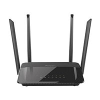 D-Link DIR-822 AC1200 Dual Band Wireless AC Router