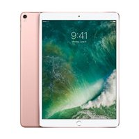 "Apple iPad Pro 10.5"" (256GB, Wi-Fi + Cellular, Rose Gold)"